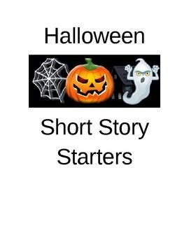 Essay about a scary story